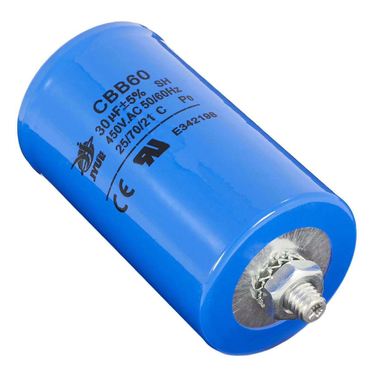 Kondensator 30 µF CBB60