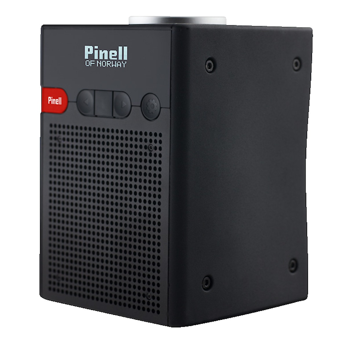 Pinell Go+ DAB+radio med Bluetooth