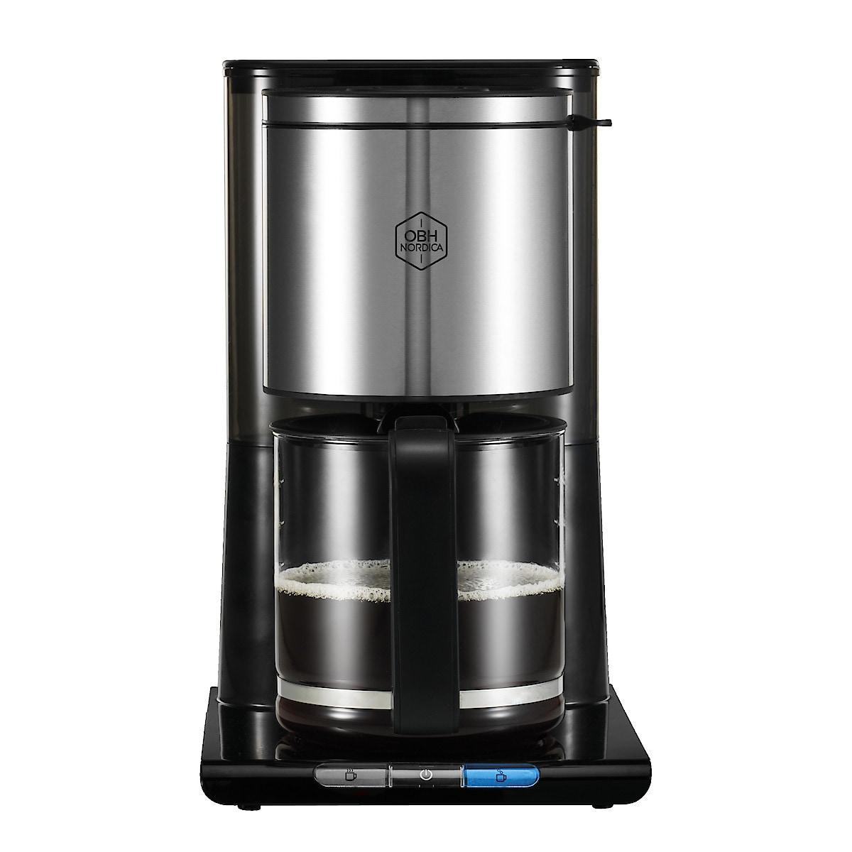 Kaffebryggare OBH Nordica Café Momento