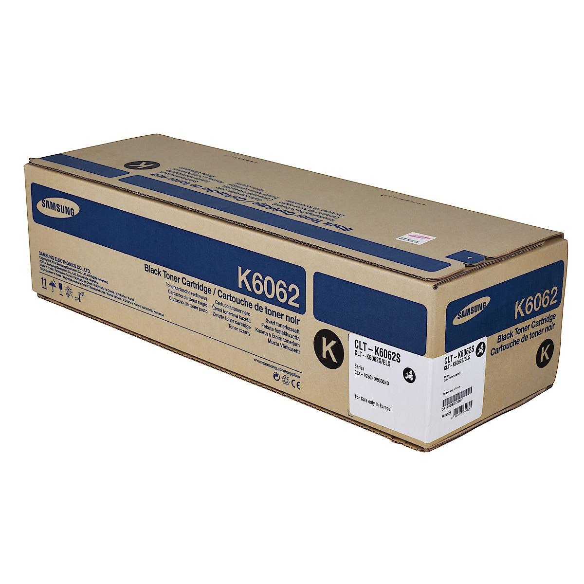 Toner for laserskrivere Samsung CLT-6062