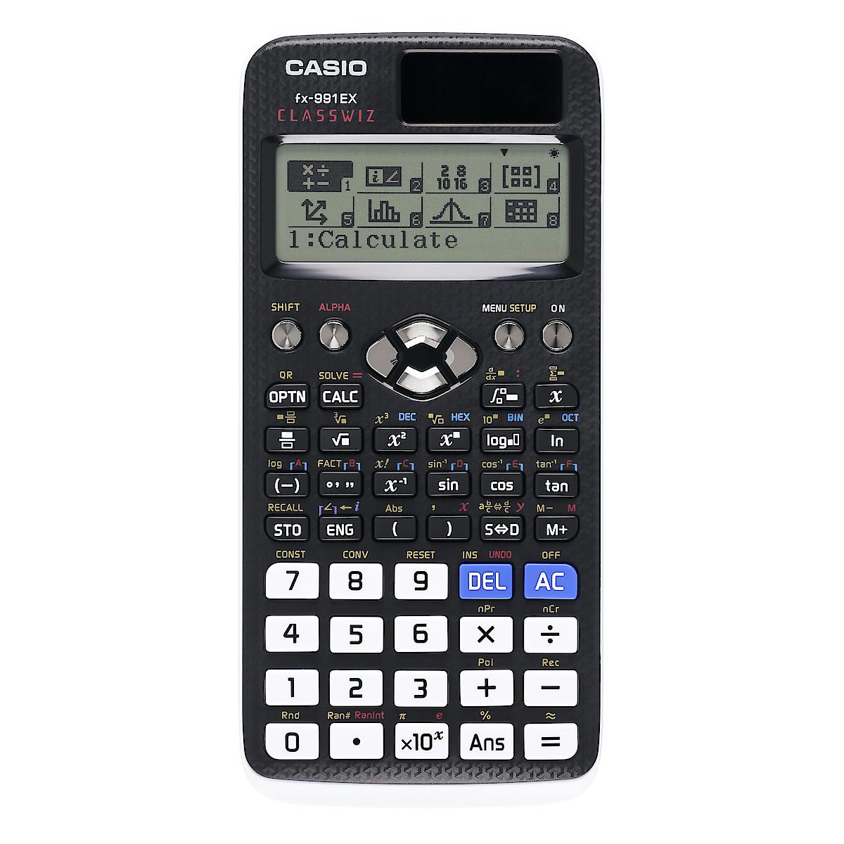 Casio FX-991EX ClassWiz miniräknare