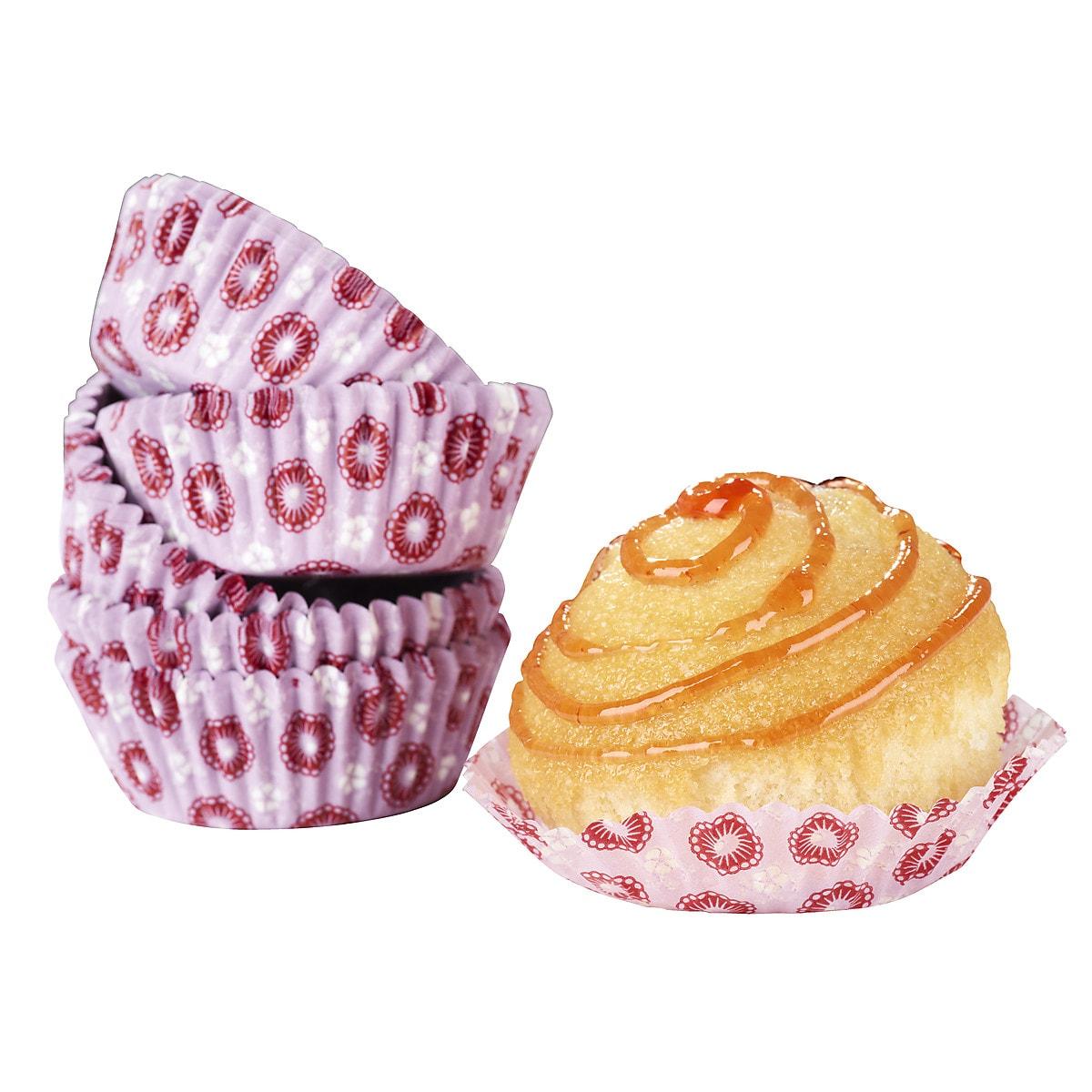 Muffinivuoka 125 kpl
