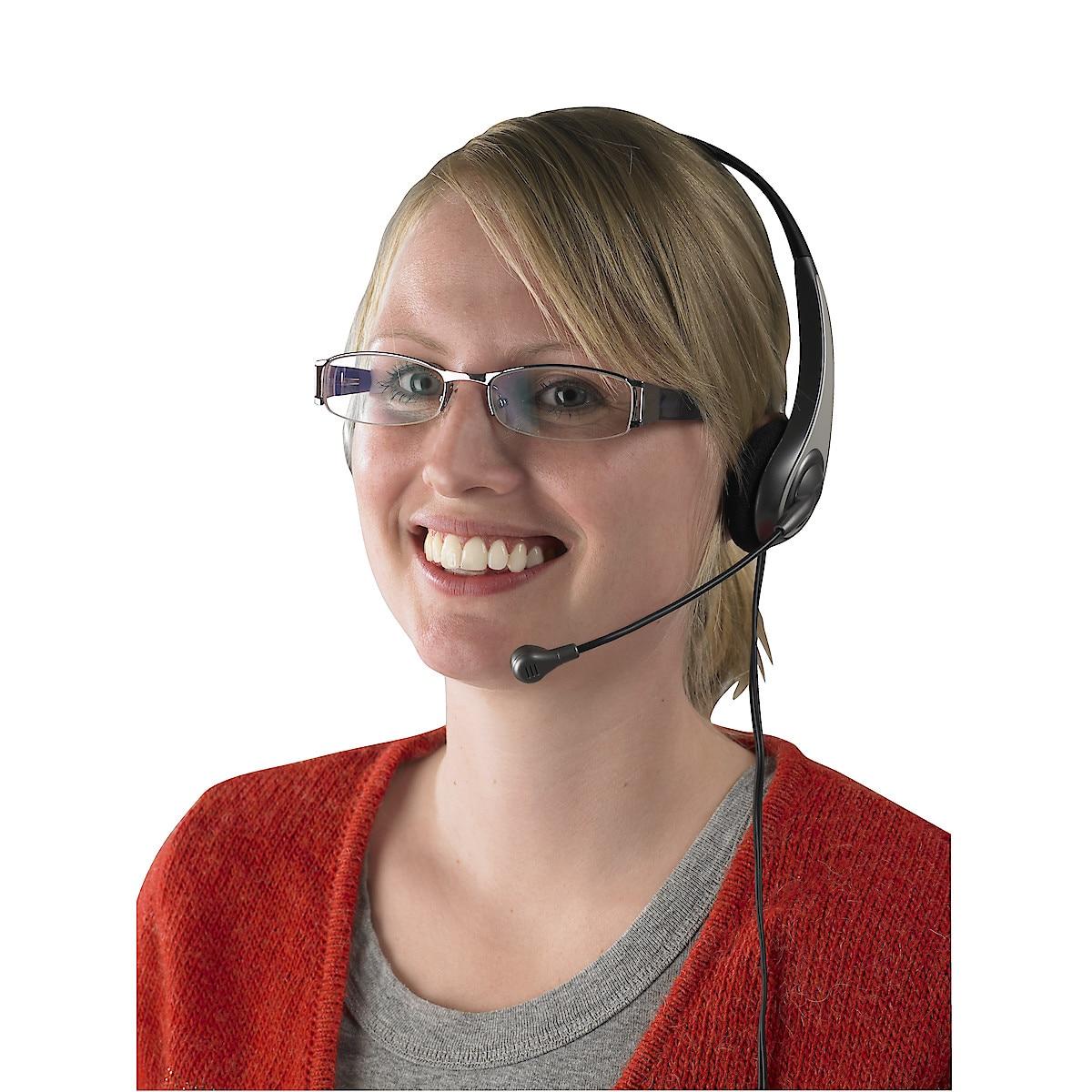 Headset Exibel