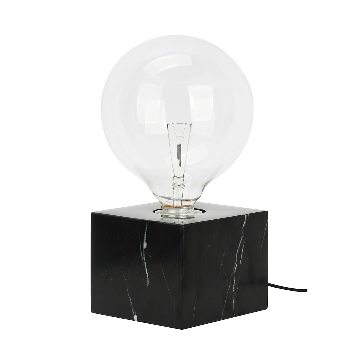Northlight Cube bordlampe