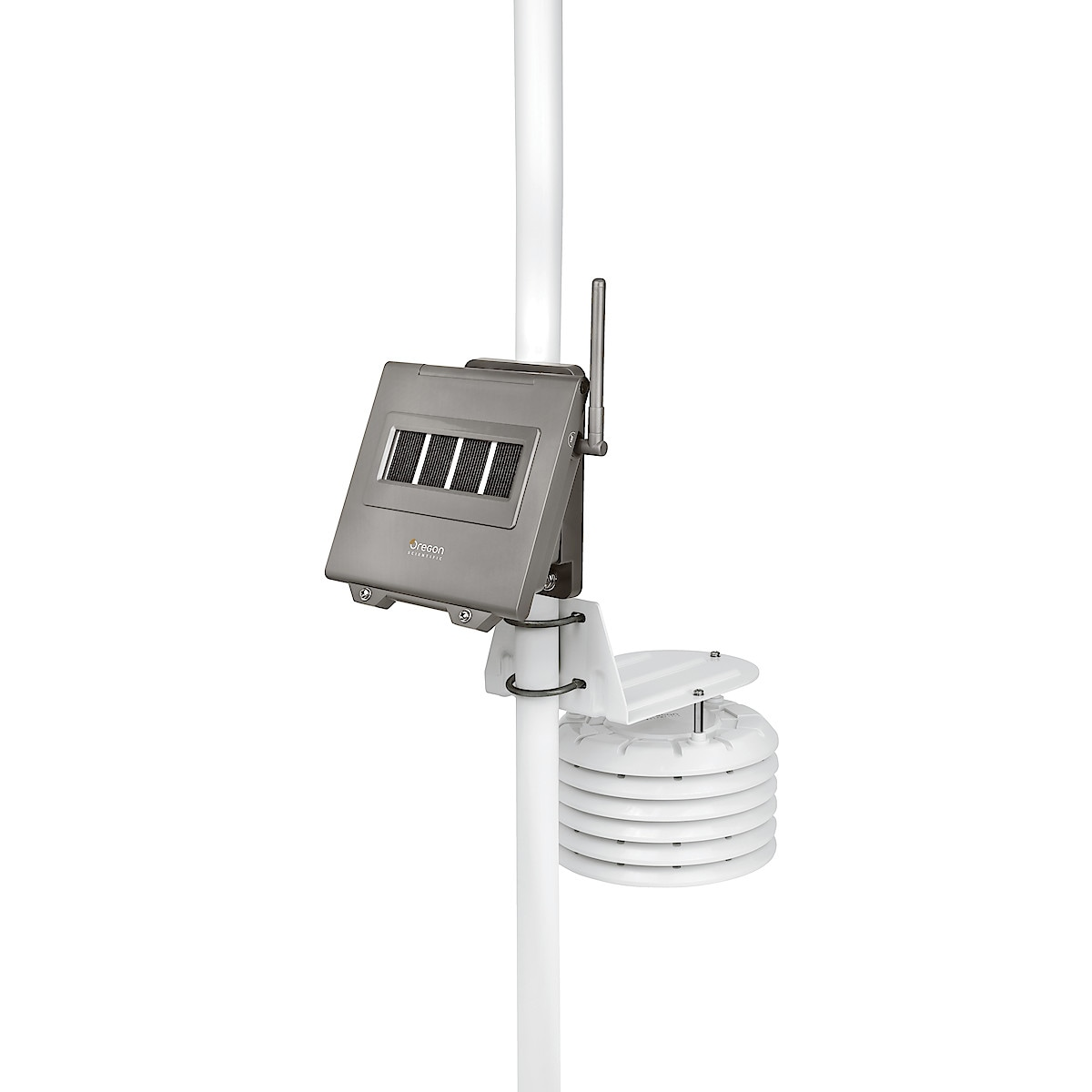 Lämpötila-anturi/kosteusmittari THGN301