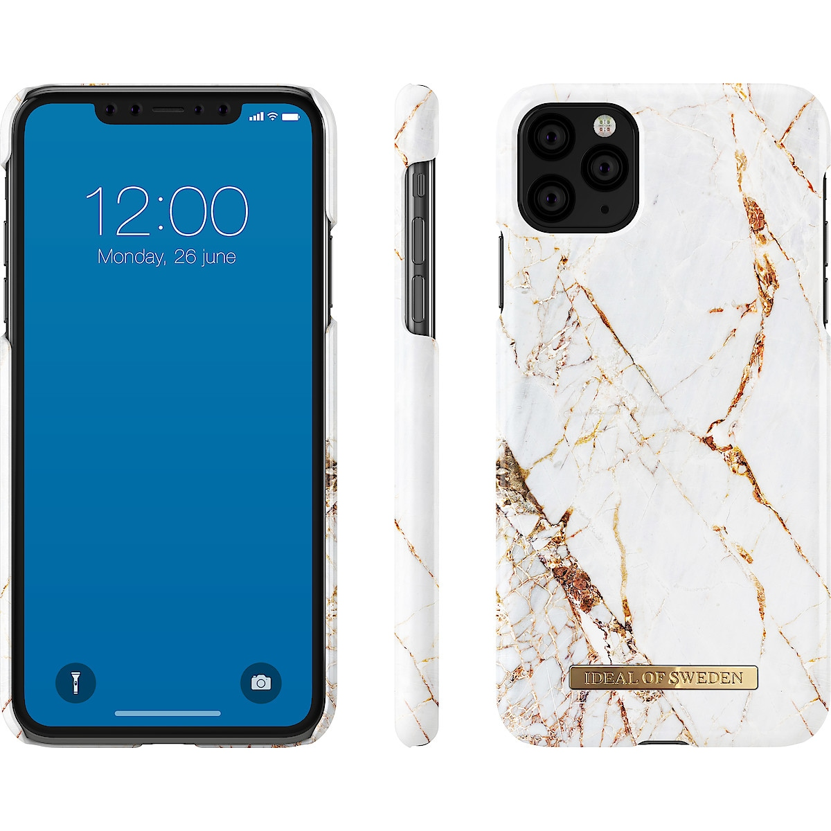 iDeal of Sweden deksel iPhone 11 Pro Max
