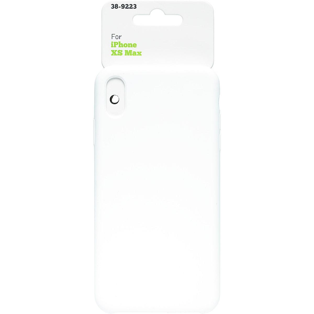 Suojakuori iPhone XS Max -puhelimelle
