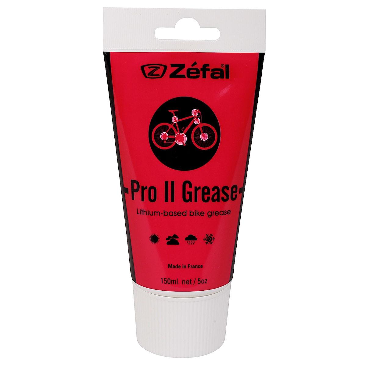Pyörärasva Zéfal Pro II Grease