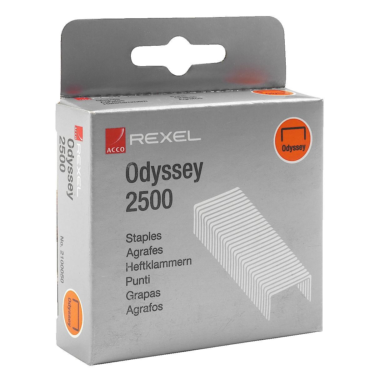 Niitti Rexel Odyssey