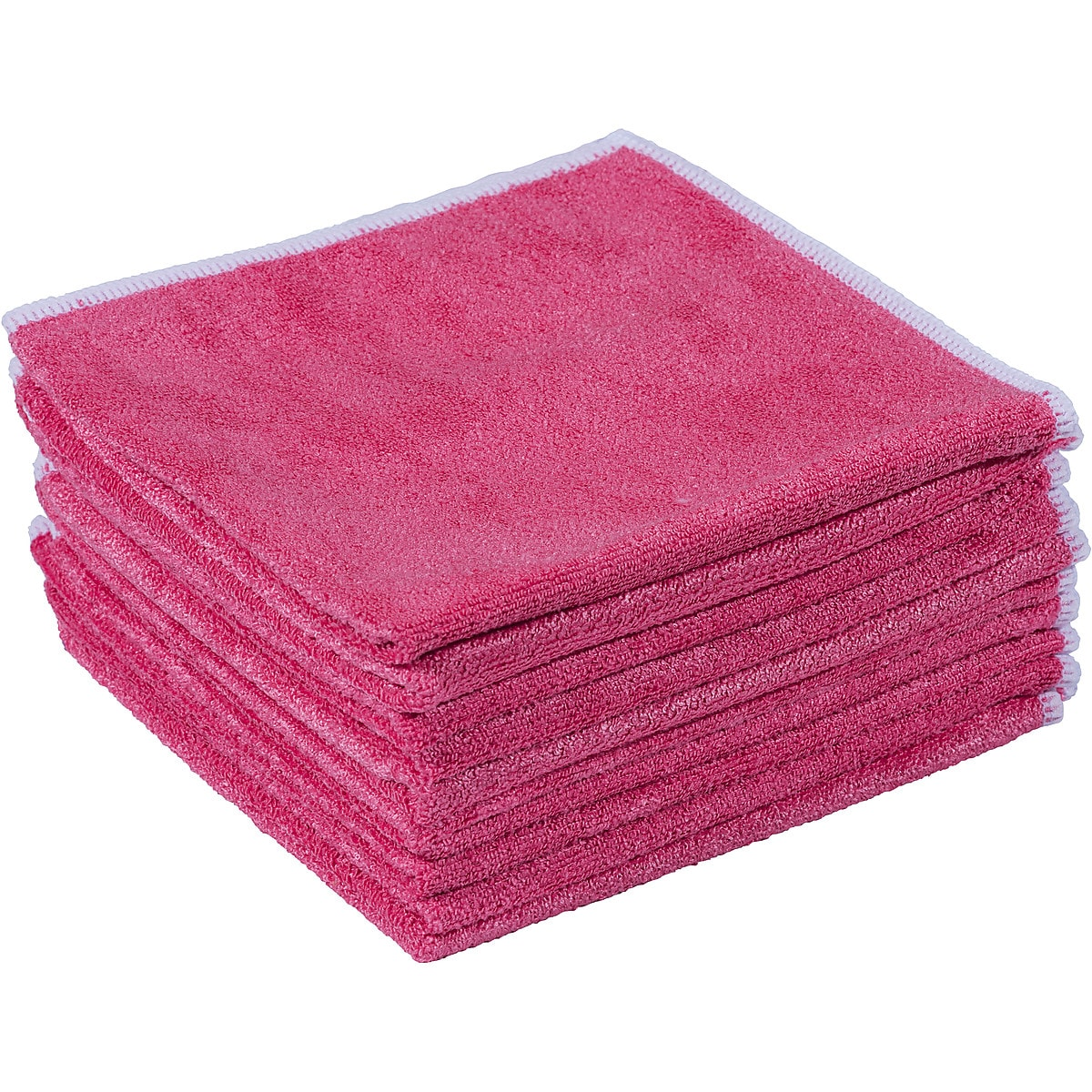 Smart Microfiber Cleaning Cloth