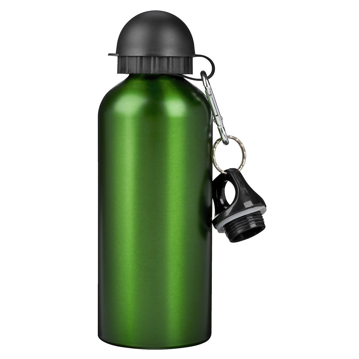 Asaklitt 600 ml Stainless Steel Water Bottle