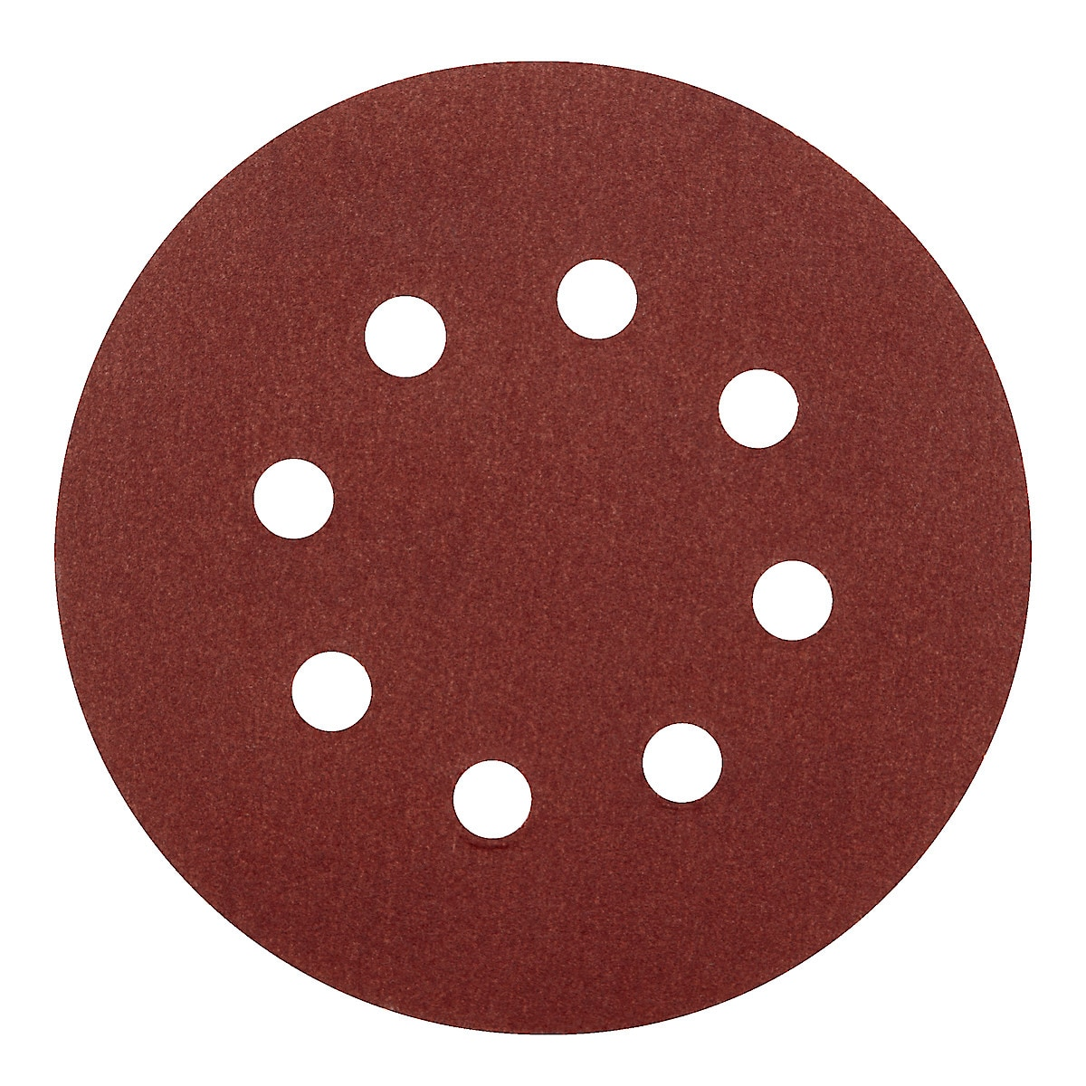 Hiomapaperi pyöreä 125 mm, Cocraft