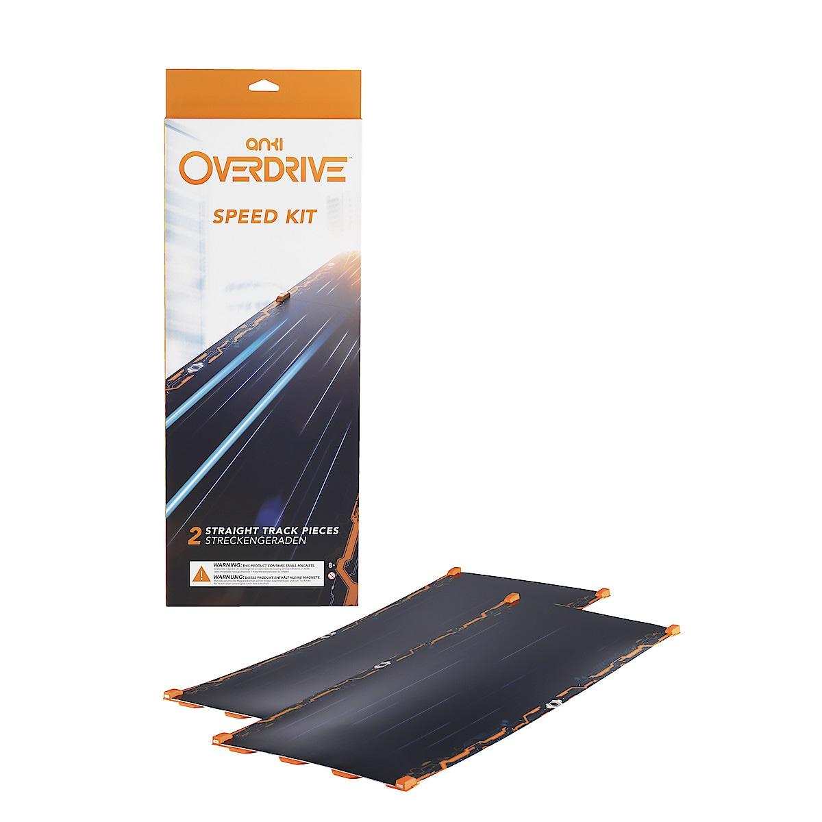 Bandelar Anki Overdrive Speed Kit