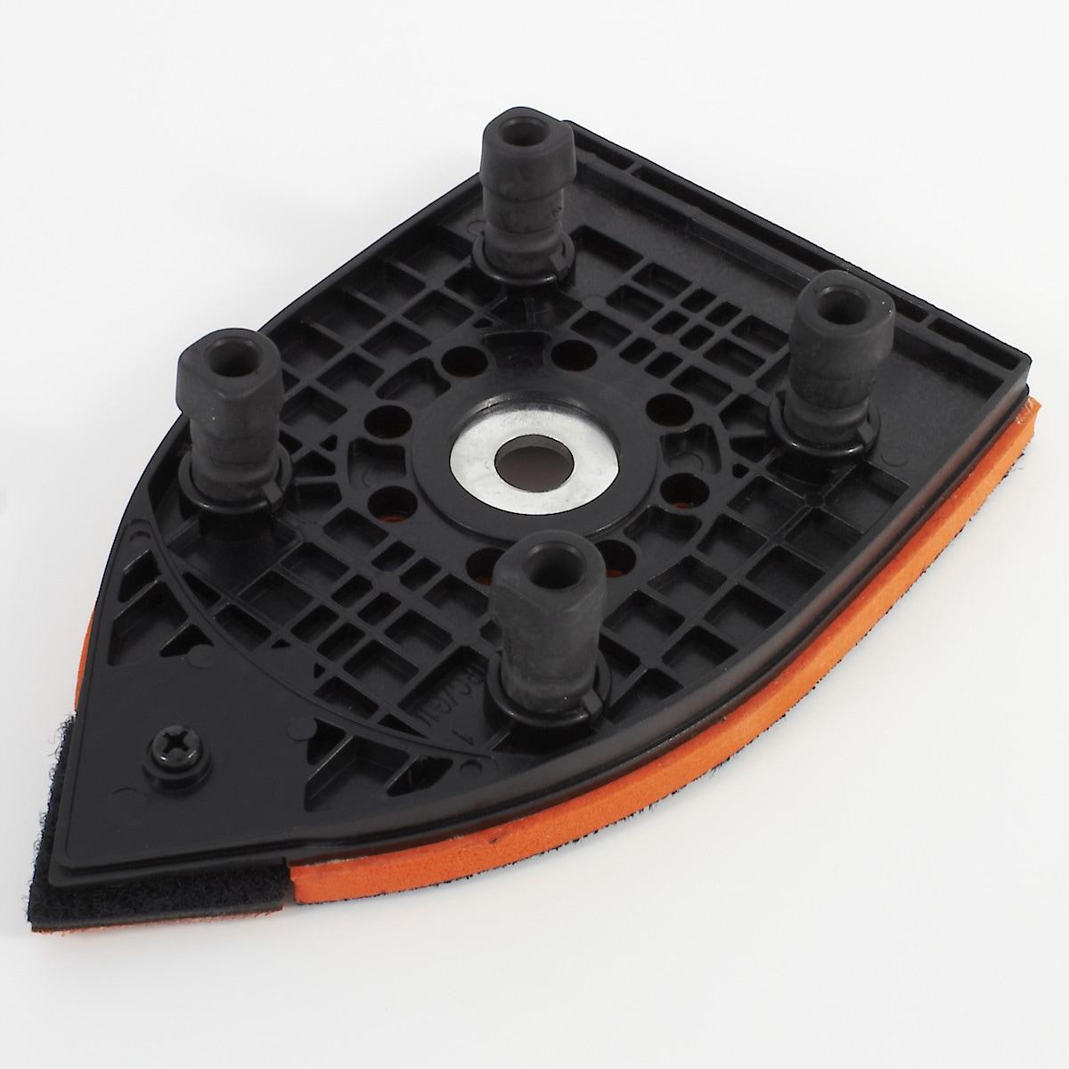 Schleifplatte  Black&Decker