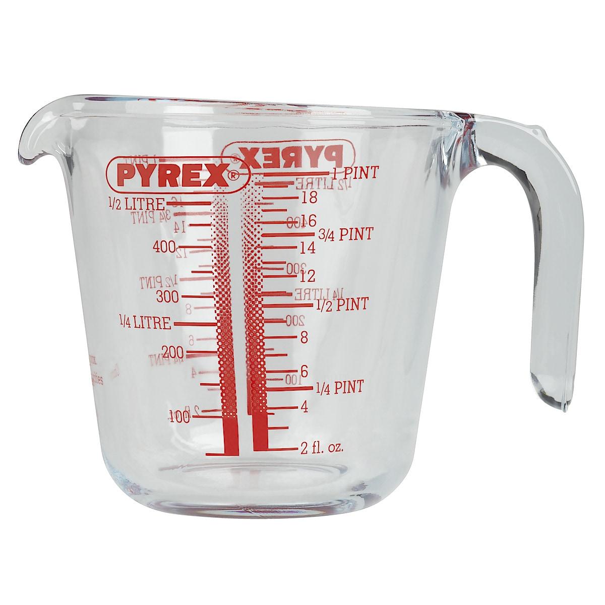 Pyrex 0.5 l Measuring Jug