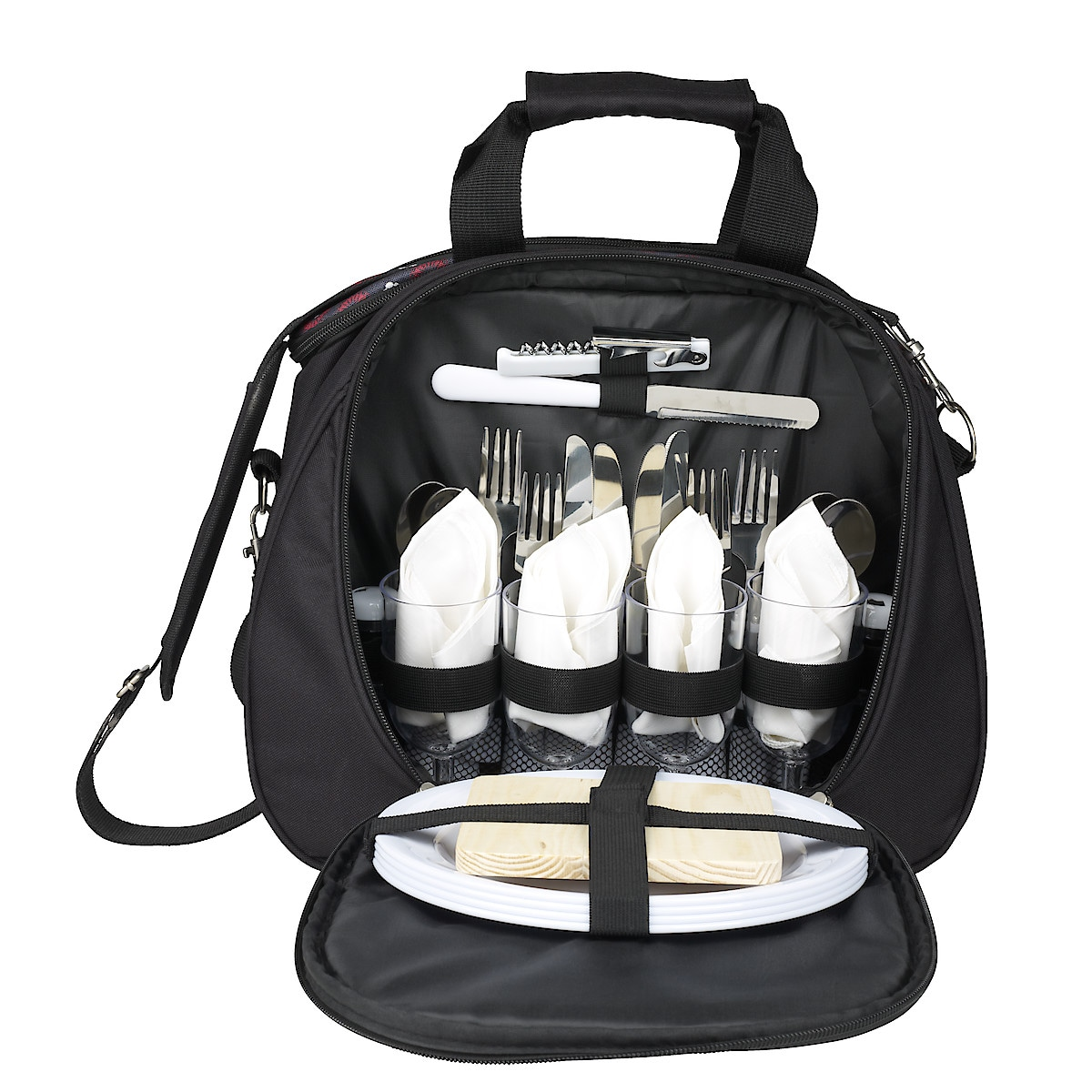 4-person picnic pack