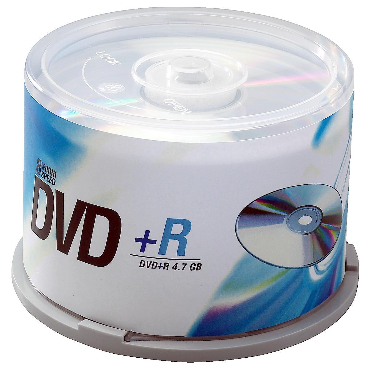 DVD-plate,