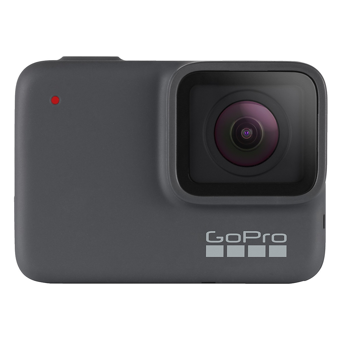 Actionkamera GoPro HERO7 Silver