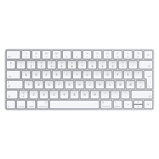 Apple tastatur | Clas Ohlson