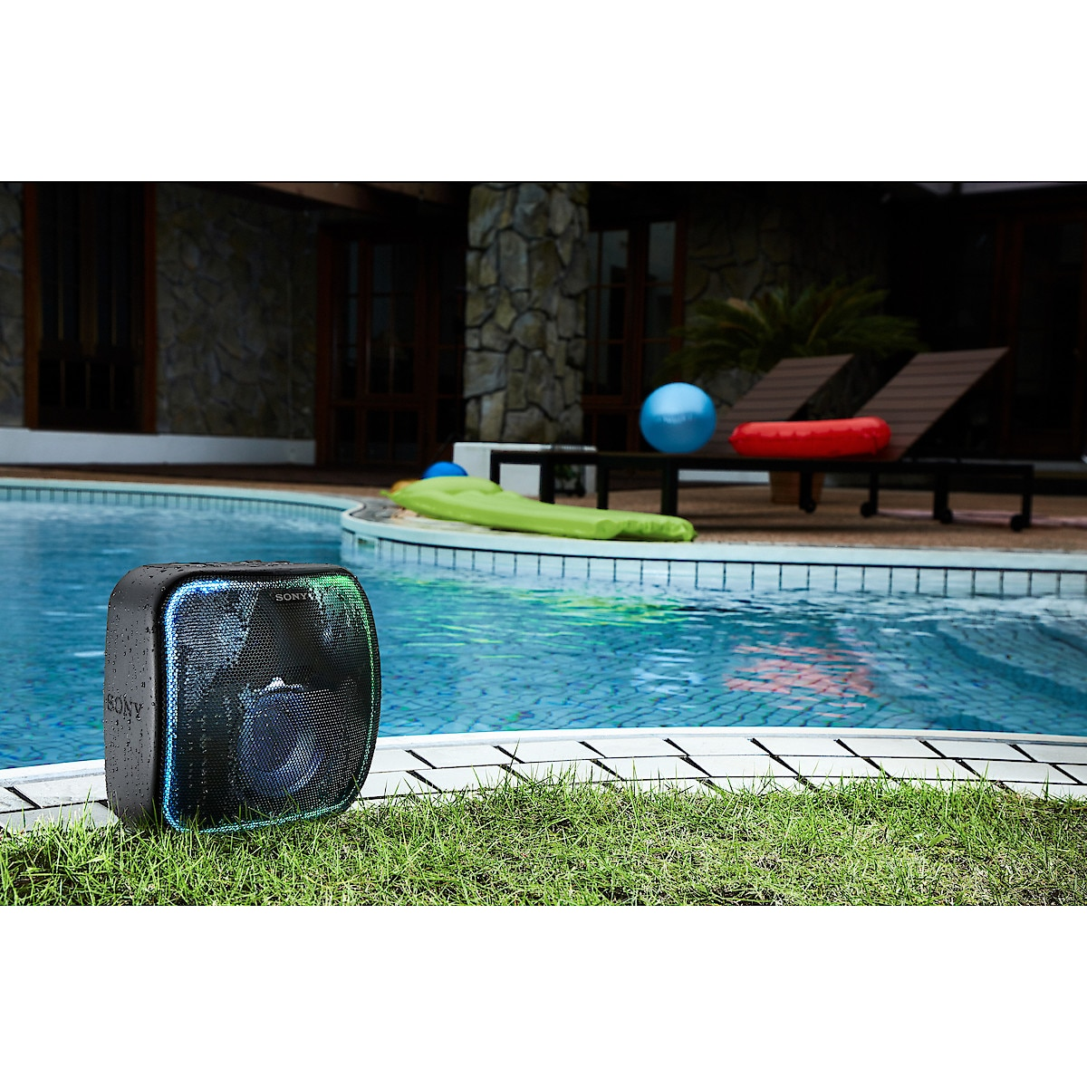 Sony XB501 Speaker