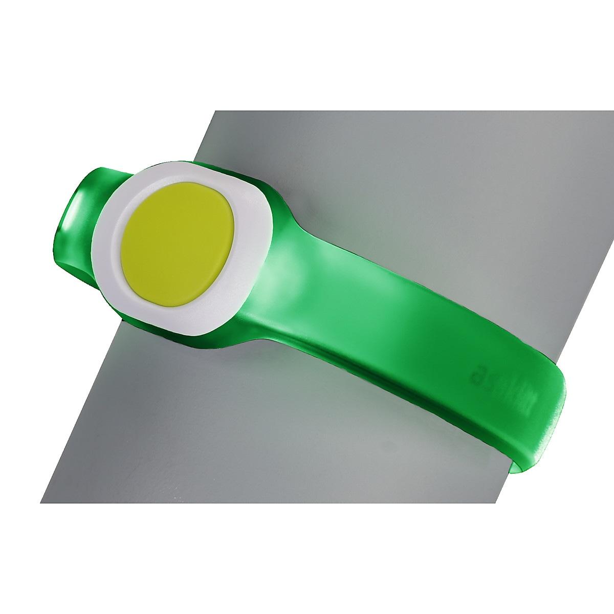 LED-Lampe Handgelenk, Asaklitt