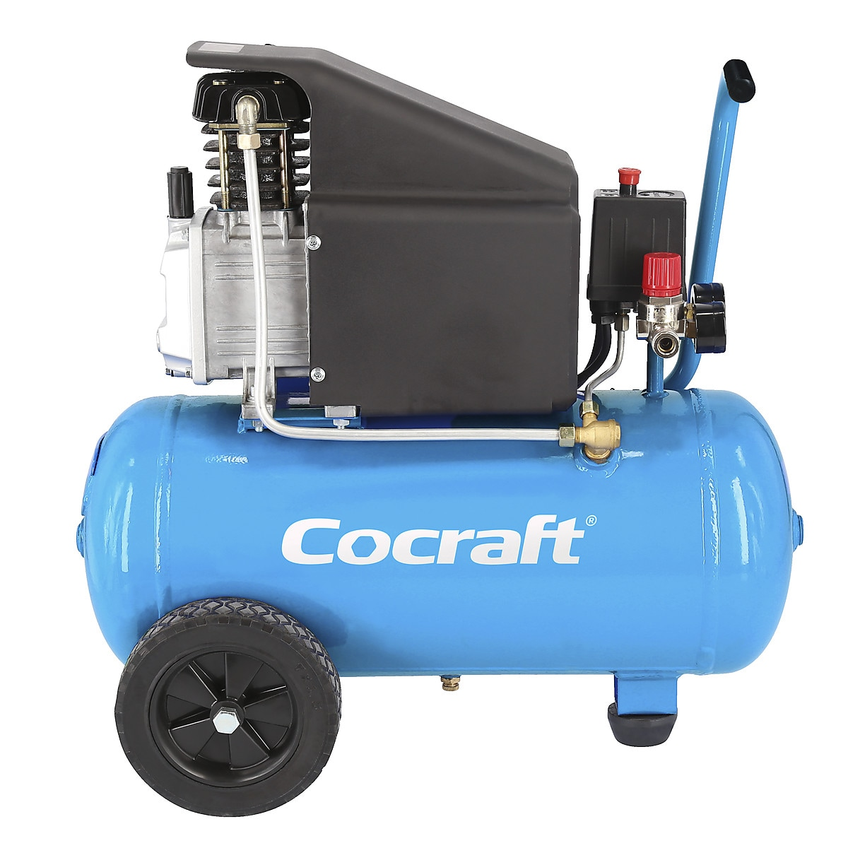 Cocraft HC 224 Air Compressor
