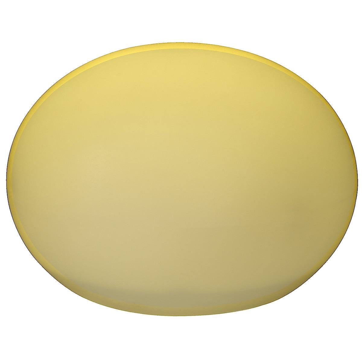 Solcellslampa rund