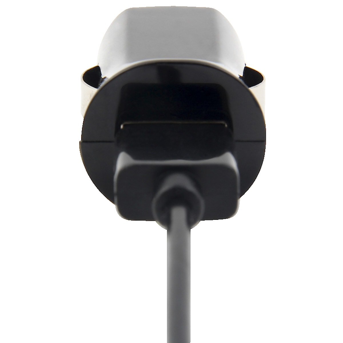 12 V:n mikro-USB-laturi, Exibel