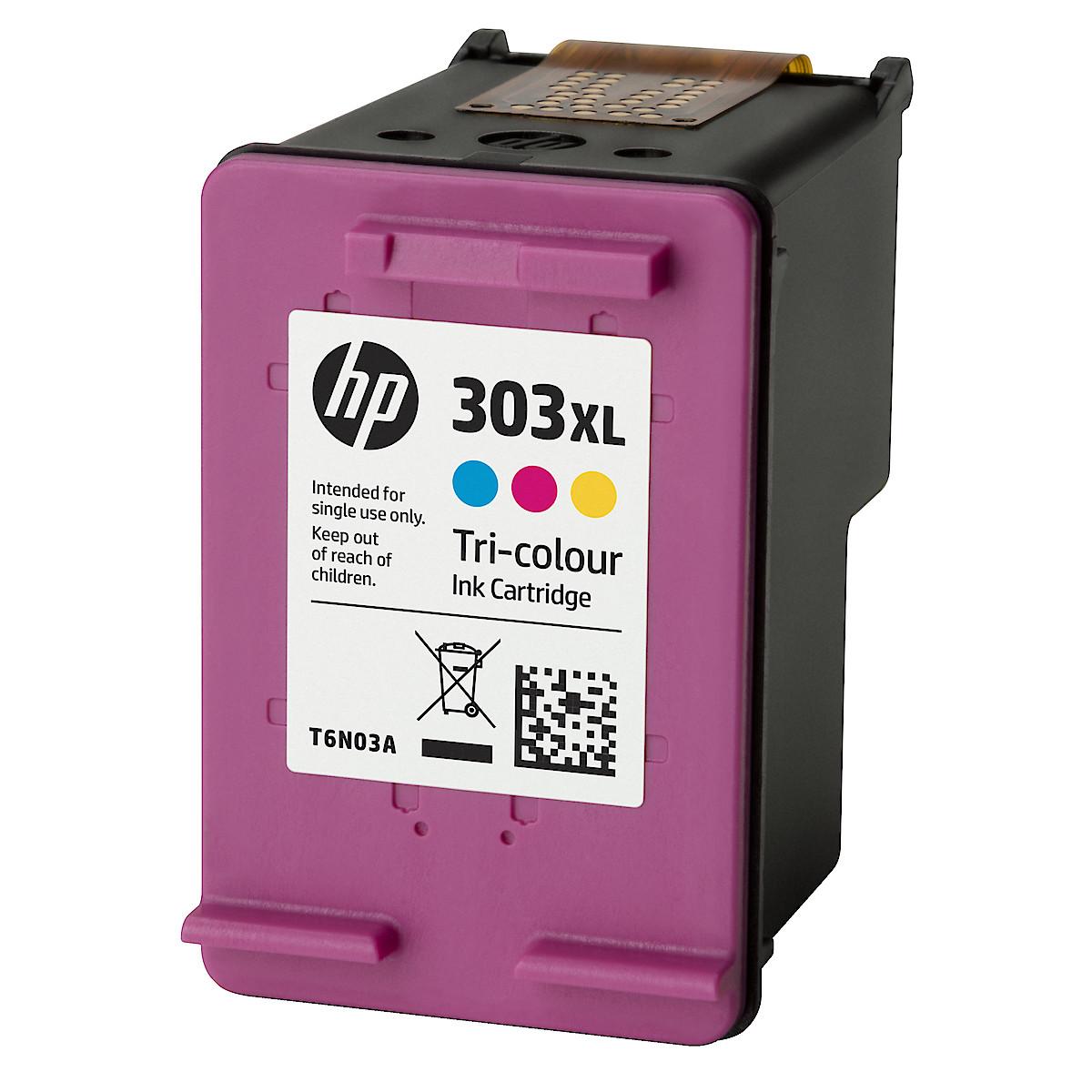 HP 303 blekkpatron