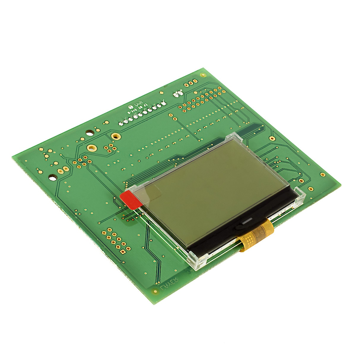 Kretskort MMI display Gardena R40Li/R70Li