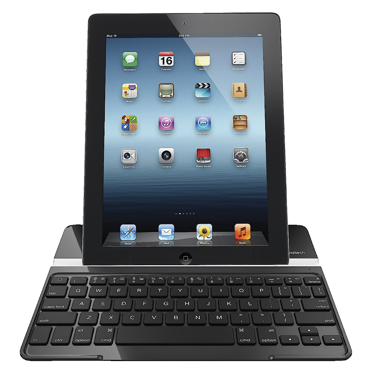 Logitech Ultrathin Keyboard Cover for iPad