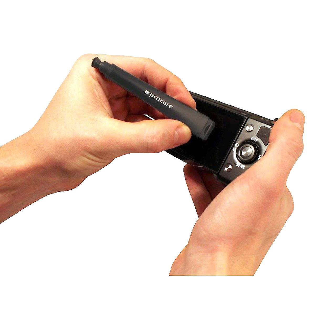 Procare kamera/optikkrengjøring