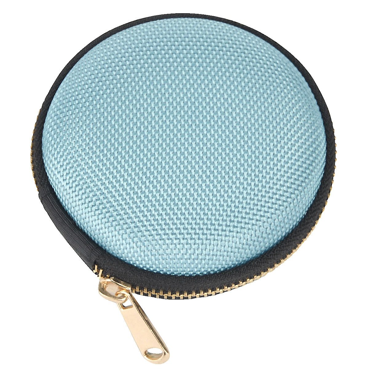 Earphones Case with Mirror
