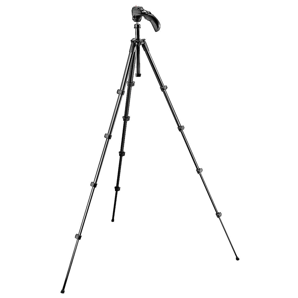 Kamerastativ Manfrotto Kompakt MKC3
