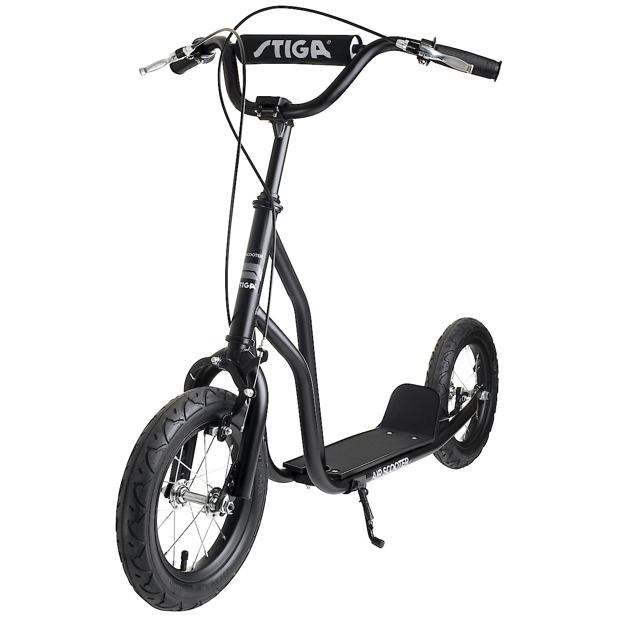 Sparkcykel Stiga Air Scooter