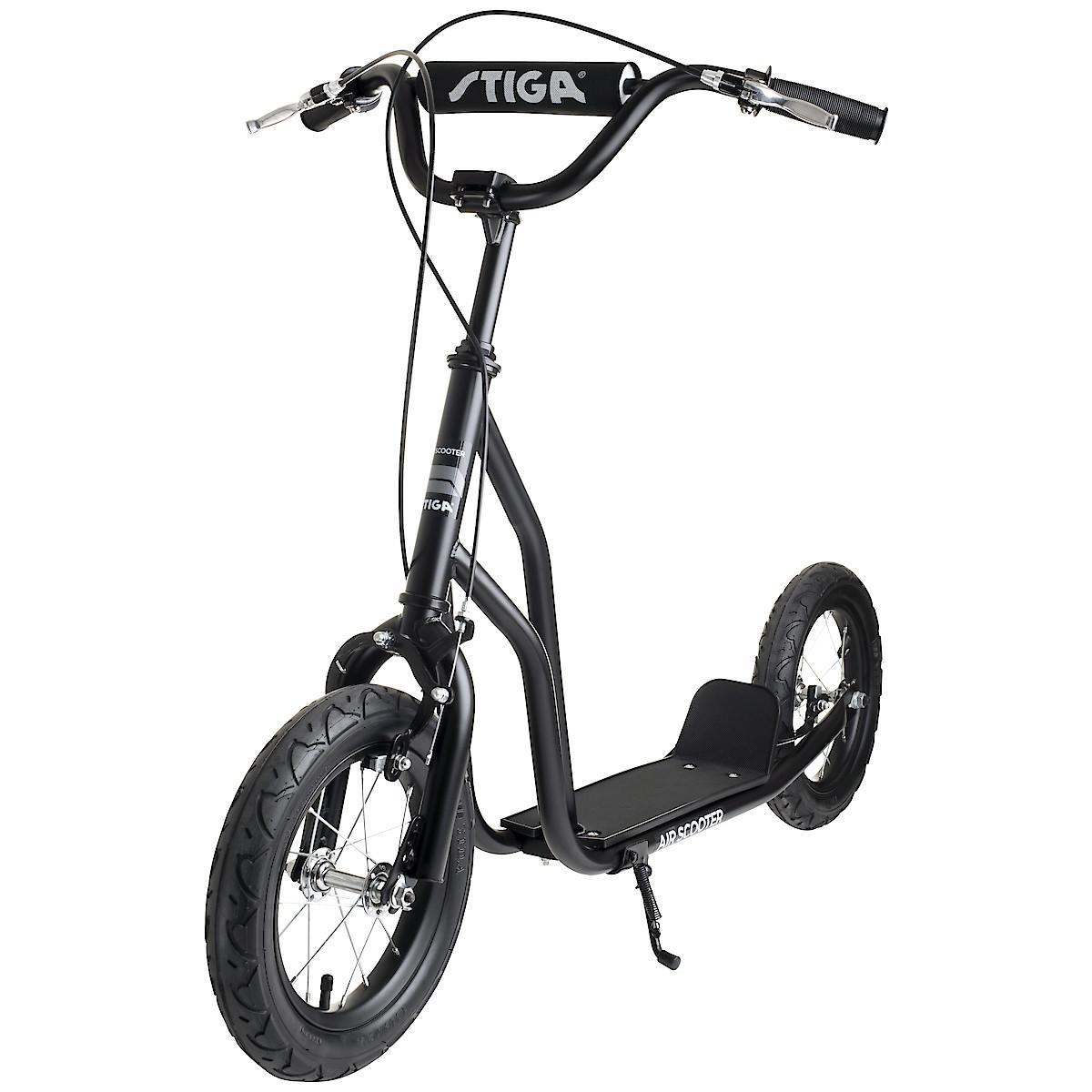 Sparkcykel Stiga Air Scooter