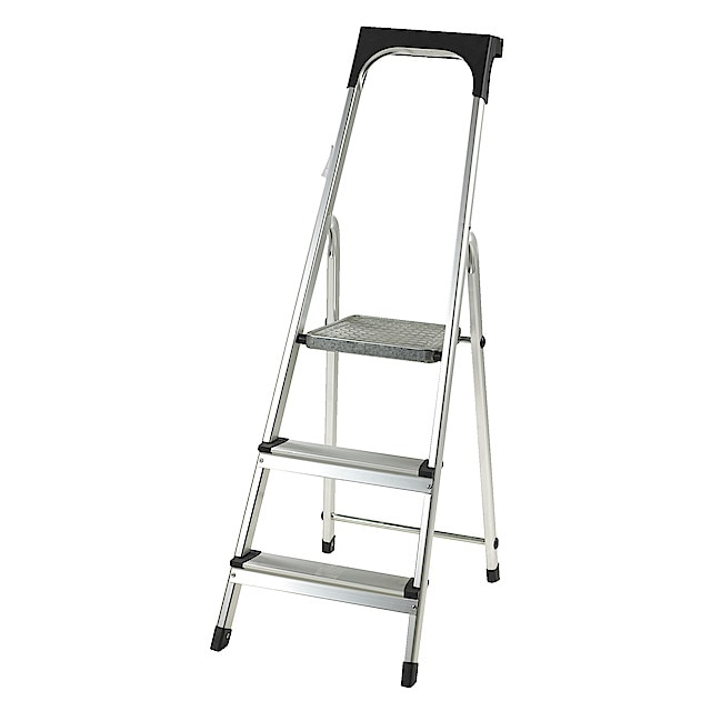 Tremendous Step Ladder Clas Ohlson Alphanode Cool Chair Designs And Ideas Alphanodeonline