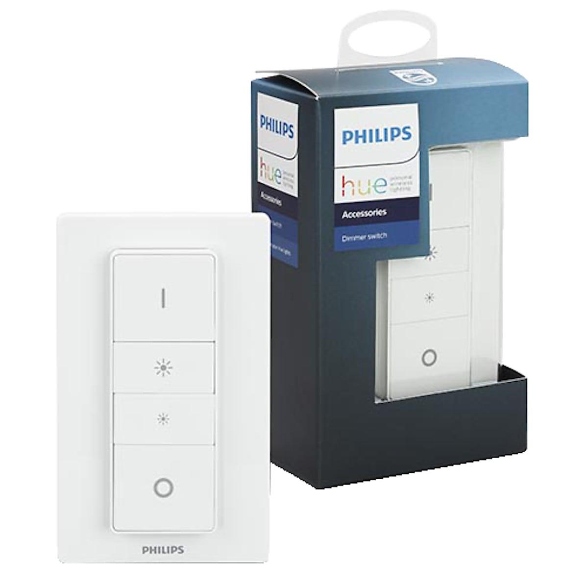 Philips Hue Dim trådlös dimmer och fjärrkontroll
