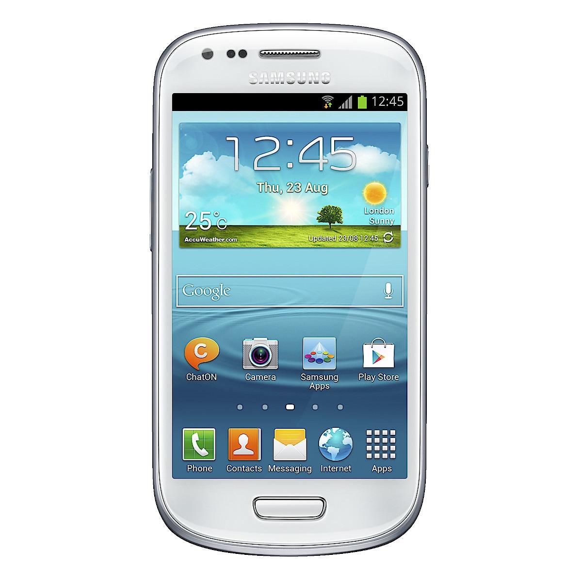 Samsung Galaxy S III Mini (NFC) mobiltelefon