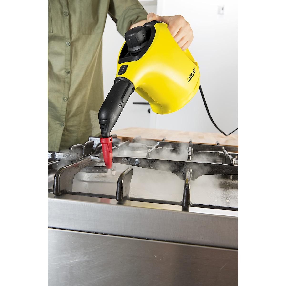 Ångtvätt Kärcher SC 1 premium + Floor Kit