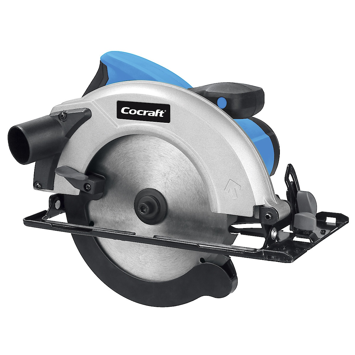 Cirkelsåg Cocraft HC 1400