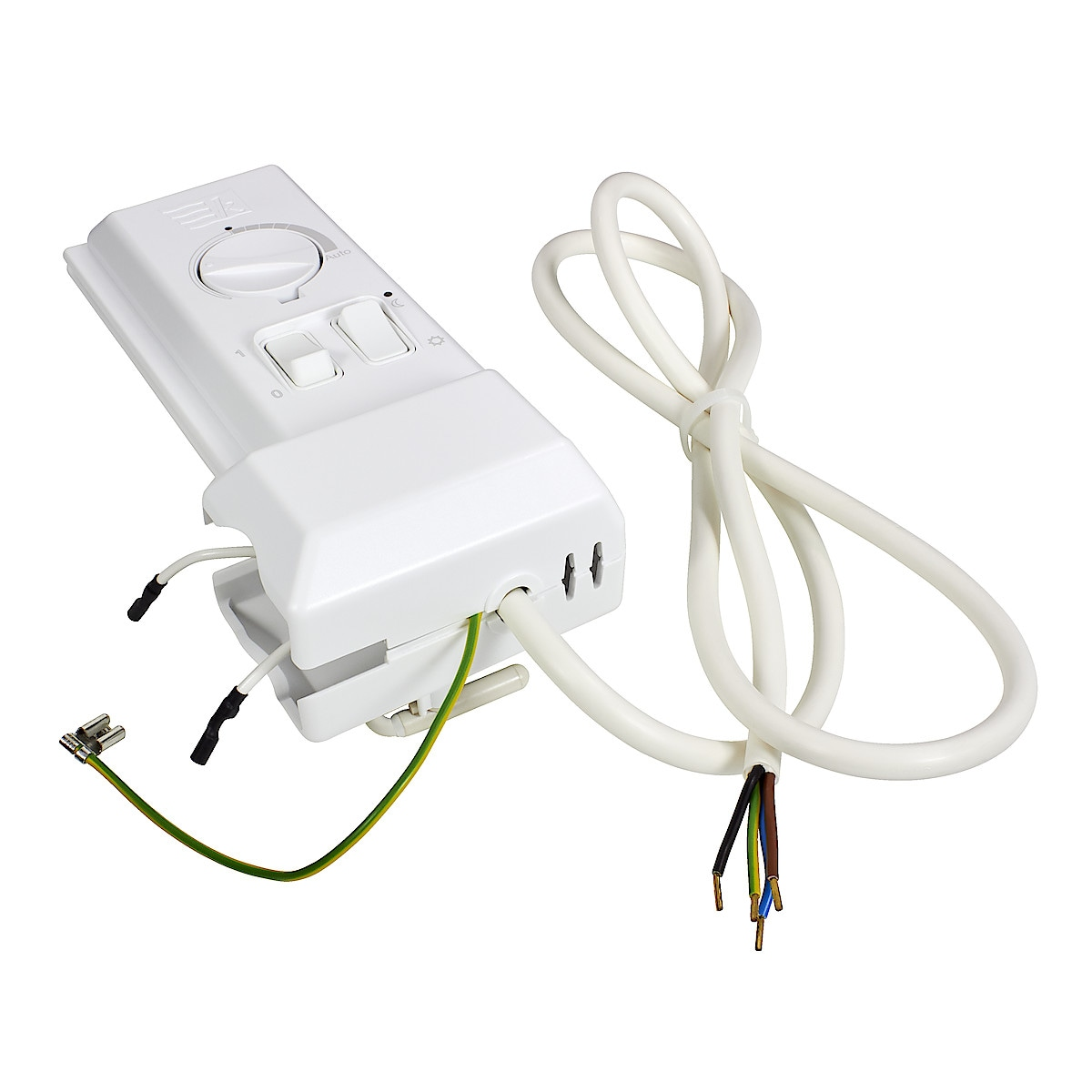 Elektroninen termostaatti 400 V Gnosjö Klimatprodukter