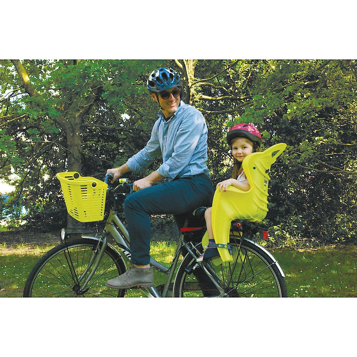 Bellelli Mr Fox sykkelsete