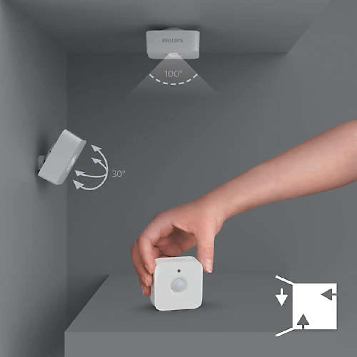 Philips Hue rörelsesensor