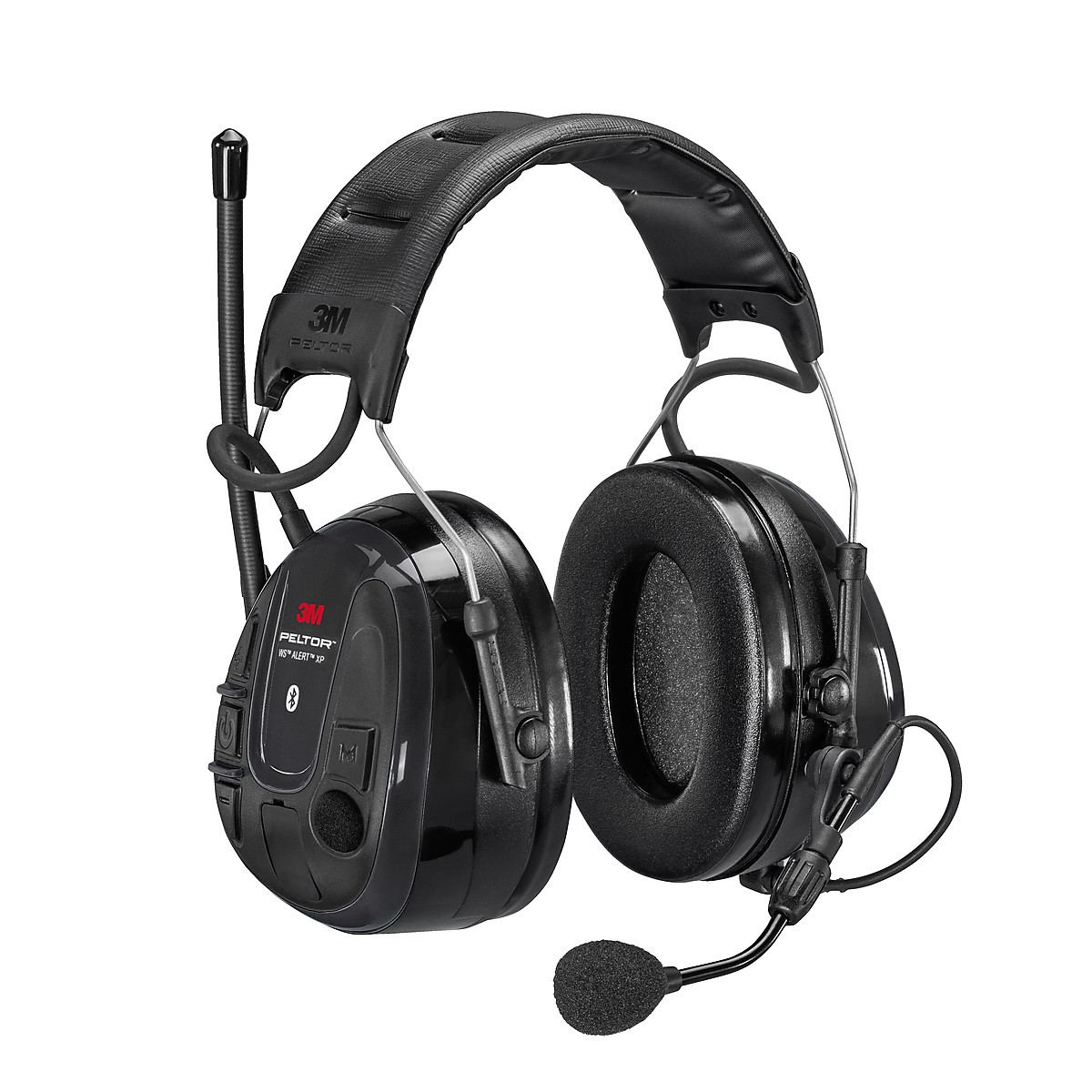 Hörselskydd Peltor WS Alert XP
