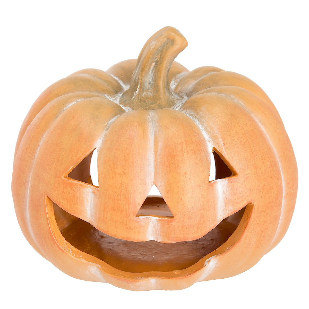 Halloween Candle Lantern Pumpkin