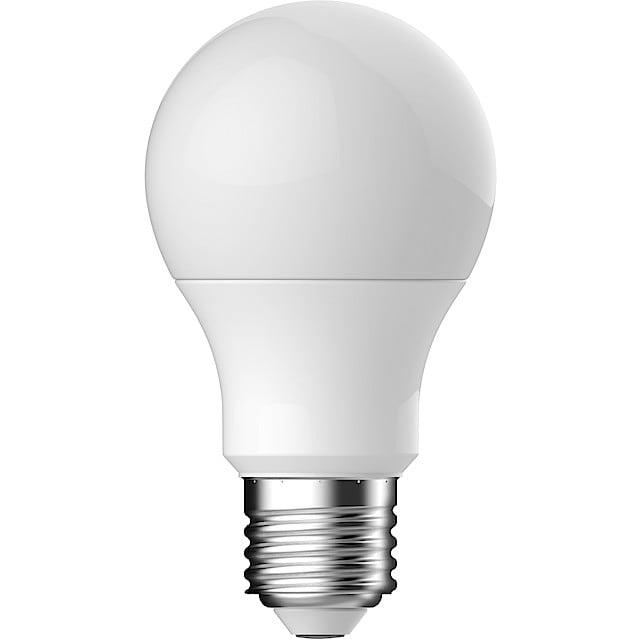 Airam 810 lm E27 bluetooth himmennettävä led vakiolamppu