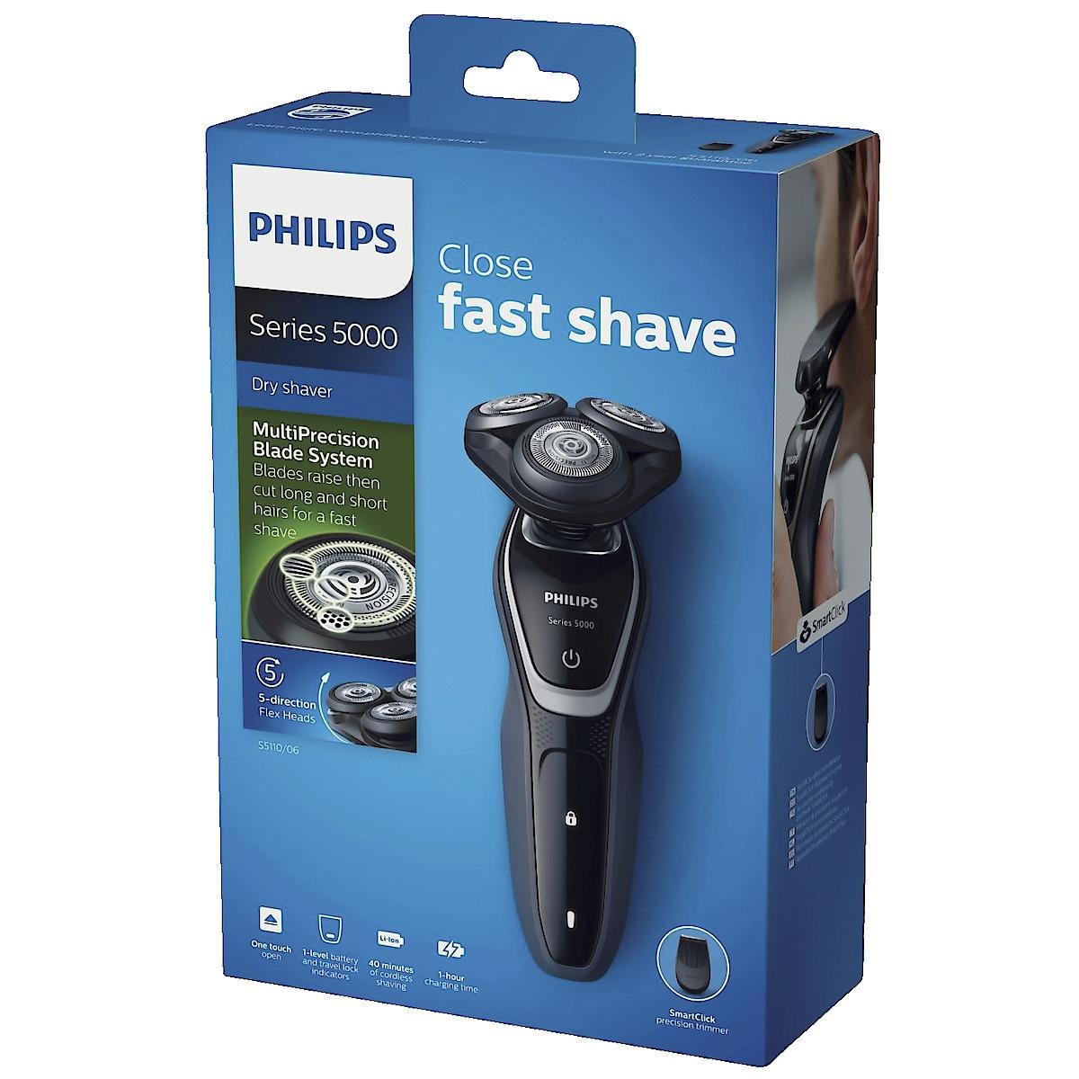 Philips S5110 barbermaskin