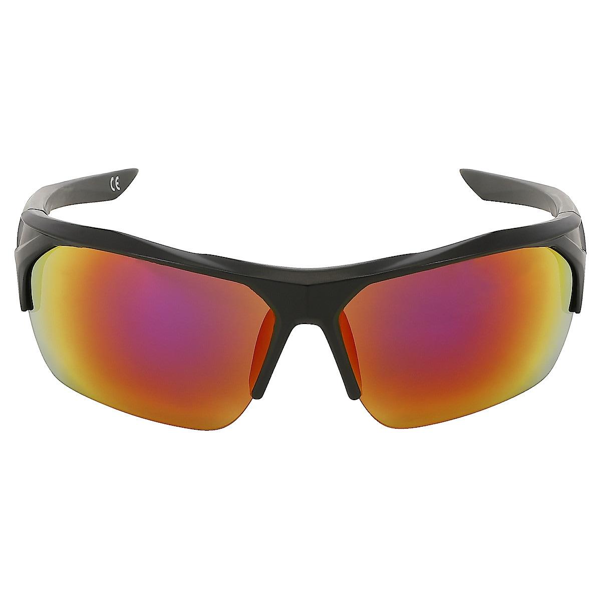 Solglasögon sport, svart