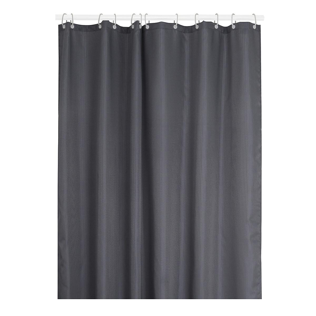 Stripes Shower Curtain Clas Ohlson